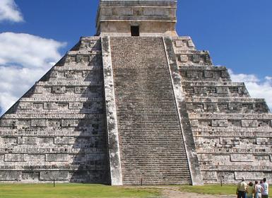 Viajes Guatemala, Belice y México 2019-2020: Ciudad de México, Oaxaca, Chiapas, Guatemala, Belice, Cayo San Pedro y Riviera Maya