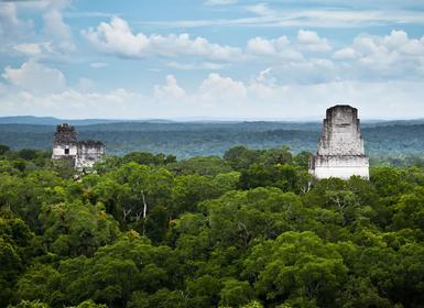 Viajes Guatemala y México 2019: México, Teotihuacán, Oaxaca, Chiapas, Guatemala y Tikal