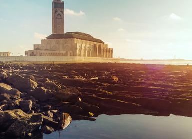 Viajes Marruecos 2019: Ciudades Imperiales desde Casablanca