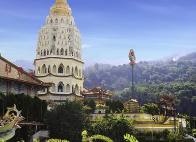 Viajes Singapur y Malasia 2019-2020: Singapur, Penang y Langkawi