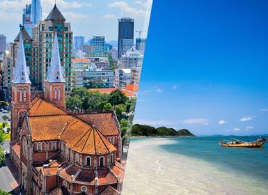 Viajes Vietnam 2019: Ho Chi Minh y Nha Trang