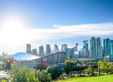 Viajes Canadá 2017: De Vancouver a Calgary