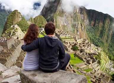 Viajes Perú 2019-2020: Tour Perú Esencial