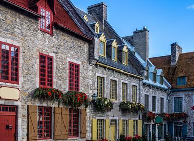 Viajes Canadá 2018-2019: Desde Montreal a Toronto