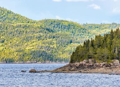 Viajes Canadá 2017: Desde Toronto a Montreal con Lago St. Jean, Fiordo Saguenay, Tadoussac y La Mauricie