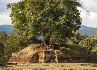 Viajes Guatemala 2019: Guatemala con La Antigua, Iximche y Chichicastenango