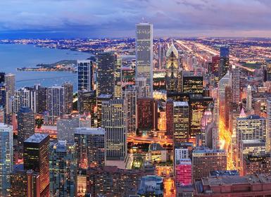 Viajes EEUU 2017: De Chicago a Washington