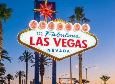 Viajes EEUU 2017: De Los Ángeles y San Francisco a Las Vegas
