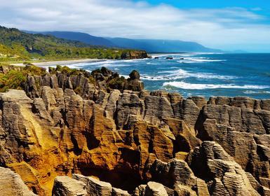 Viajes Nueva Zelanda 2019: De Isla Norte a Isla Sur