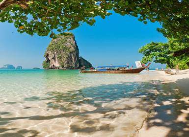 Viajes Tailandia 2019: Bangkok, Krabi y Phi Phi
