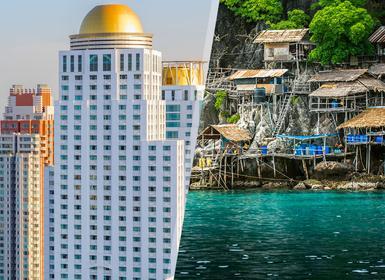 Viajes Tailandia 2019: Bangkok y Koh Tao