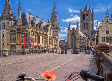 Viajes Bélgica y Países Bajos 2019: Circuito organizado Holanda y Bélgica