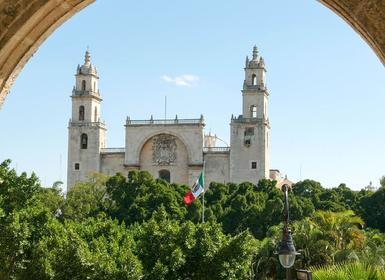 Viajes México 2019: Ciudad de México, Mérida y Riviera Maya