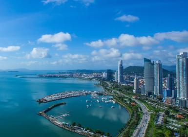 Viajes Panamá, Colombia y Cuba 2019: Ciudad de Panamá, Bogotá, Cartagena de Indias, Habana y Varadeo