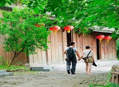 Viajes China e Indonesia 2019-2020: Tour China Esencial y Bali