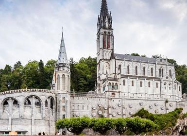 Viajes Aragón y Andorra 2018-2019: Huesca, Lourdes y Andorra II