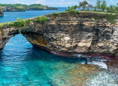 Viajes Indonesia 2019-2020: Isla de Bali, Ijen y Nusa Penida