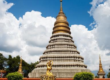 Viajes Tailandia e Indonesia 2019-2020: Ruta Norte y Bali