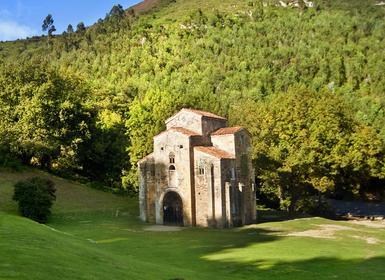 Viajes Cantabria y Asturias 2019: De Oviedo a Santander y Picos de Europa