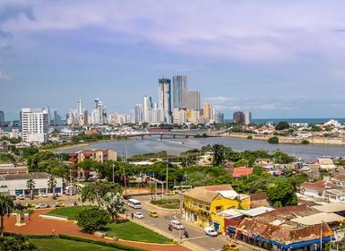 Viajes Panamá y Colombia 2019: Bogotá, Cartagena de Indias y Panamá