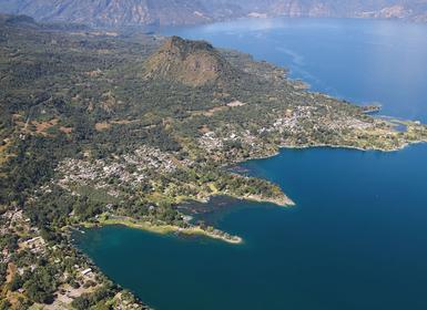 Viajes Guatemala y Belice 2019: Altiplano guatemalteco con Tikal, Antigua y Belice
