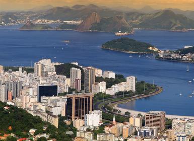 Viajes Brasil 2019: Rio de Janeiro, Salvador de Bahía, Porto de Galinhas y Recife