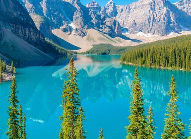 Viajes Canadá 2018-2019: Especial Semana Santa de Calgary a Vancouver