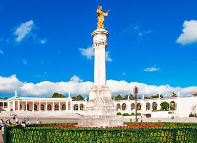 Viajes Portugal 2018-2019: Portugal Monumental: Oporto, Fátima y Lisboa