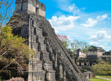 Viajes Guatemala 2018-2019: Especial Fin de Año en La Antigua