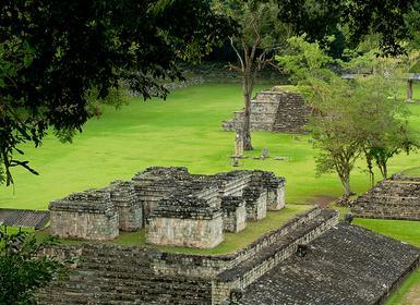 Viajes Guatemala y Honduras 2018-2019: Especial Navidad y Fin de Año en La Antigua, Tikal y Río Dulce