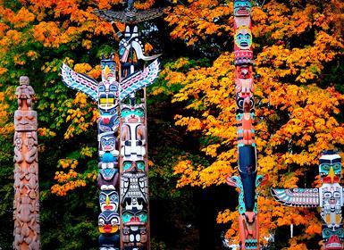 Viajes Canadá 2018-2019: Vancouver y las Rocosas