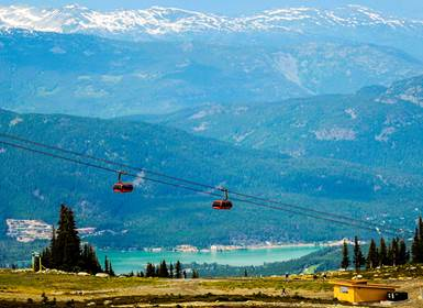 Viajes Canadá 2018-2019: Vancouver, Whistler y las Rocosas