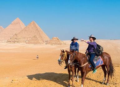 Viajes Egipto 2019-2020: Vacaciones por  Egipto al Completo