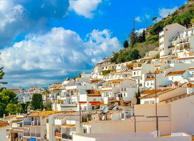 Viajes Andalucía 2018-2019: Costa Del Sol Al Completo
