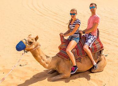 Viajes Emiratos Árabes e Indonesia 2019-2020: Vacaciones por  Dubái y Bali Esencial con Playa