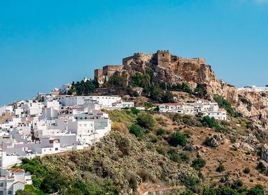 Viajes Andalucía 2018-2019: Granada y Almería - Esencia Nazarí