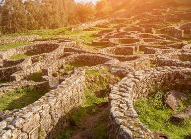 Viajes Galicia 2018-2019: Galicia y Norte de Portugal Al Completo Gran Clase