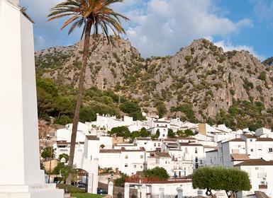 Viajes Andalucía 2018-2019: Pueblos Blancos y Rincones de Cádiz