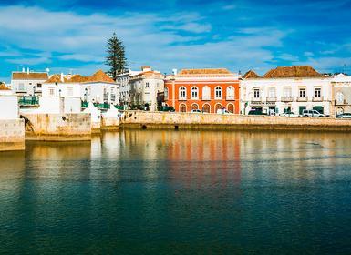 Viajes Portugal y Andalucía 2018-2019: Huelva, Ruta Colombina con Algarve