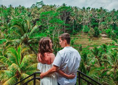 Viajes Indonesia y Emiratos Árabes 2019-2020: Tour Dubái y Bali al Completo con Playa