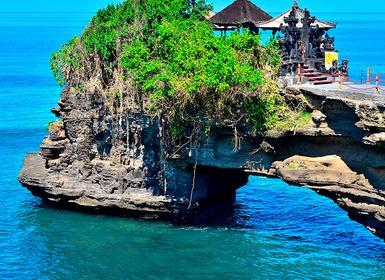Viajes Tailandia e Indonesia 2019: Naturaleza Norte y Bali