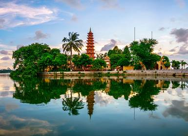 Viajes Vietnam 2019: De Ho Chi Minh a Hanoi