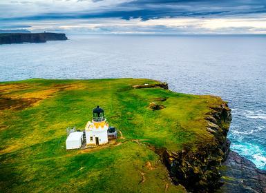 Viajes Escocia 2019: Escocia: Tierras Alta e Islas Orcadas
