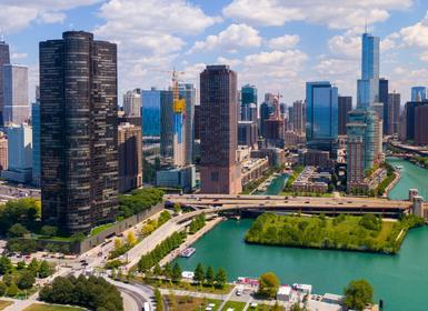 Viajes EEUU 2019-2020: Ruta por el Medio Oeste, de Chicago a Detroit