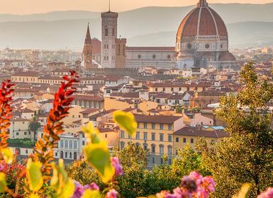 Viajes Italia 2019-2020: Escapada en coche por la Toscana