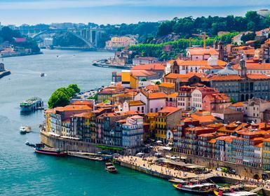 Viajes Portugal 2019-2020: Escapada en coche a Oporto y alrededores
