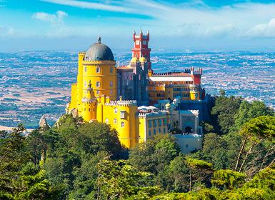 Viajes Portugal 2019-2020: Escapada en coche a Lisboa y alrededores