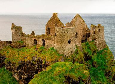 Viajes Irlanda 2019-2020: Escapada en coche al Norte de Irlanda