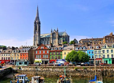 Viajes Irlanda 2019-2020: Escapada en coche a Dublín, Cork y Galway