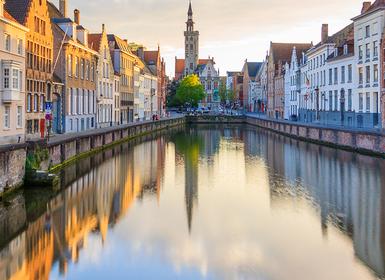 Viajes Bélgica 2019: Escapada en coche a Flandes II
